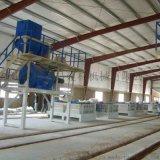 河南卧式墙板机哪家便宜 墙板机设备生产厂家