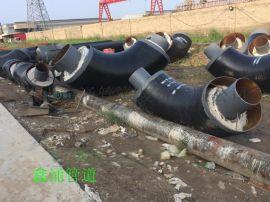 环保  |聚氨酯保温管件|研发泡沫保温管厂家