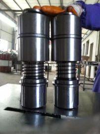 SUJ2电机模锥度导柱导套