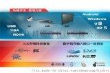 55寸曲面透明屏@北京斯博锐意屏幕显示器