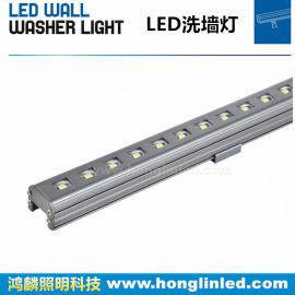 新款优品12W贴片线形洗墙灯_12W线条灯