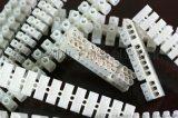 高品質環保耐高溫歐洲傳統U型底貫通式端子臺