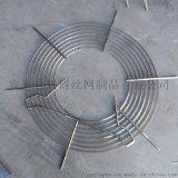 异形风机防护铁丝罩 风机设备防护网片