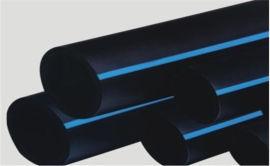 陕西兴纪龙高密度聚乙烯给水管PE 大量供应