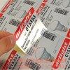 蘇州啞銀不幹膠標籤、彩色不幹膠標籤、透明不幹膠標籤