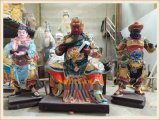 關公佛像|玻璃鋼關公廠家,定做關帝聖君佛像