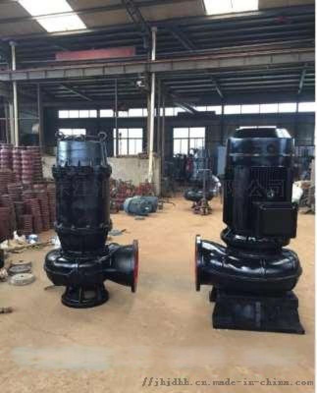 小型/潜水排污泵山东江淮JHG优质服务