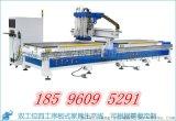 蓝象1325板式家具生产线 双工位 四工序开料机
