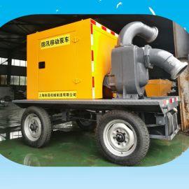 8寸自吸泵柴油自吸泵 12寸自吸泵柴油抽水机
