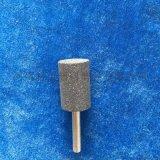 不鏽鋼零件打磨修整用棕剛玉磨頭價格
