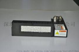 EPSON平板机UV灯 1325UV打印LED固化灯 亿方卷材机新思维水冷LEDUV灯