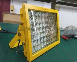 圆形铝合金外壳防爆免维护led照明灯