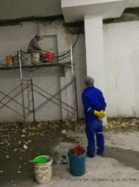 江苏南京专业地下室沉降缝车库沉降缝补漏技术材料