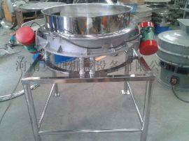 直排筛-铝镍铬粉专用直排振动筛厂家-特点参数型号