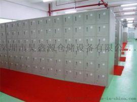 沙井员工储物柜生产厂家 光明15门员工鞋柜质优价廉