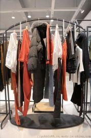 服裝品牌折扣店加盟 廣州尾貨市場女裝批發