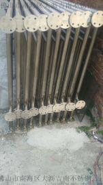 佛山吉南不锈钢门厂生产304不锈钢栏杆