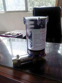 数控机床油泵润滑油泵气动油脂泵黄油泵包邮新款 DPG-881活塞泵