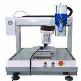智能CCD视觉点胶机设备 视觉点胶机