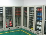 电力安全工具柜秒懂教程