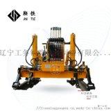 鞍鐵液壓起撥道機YQB-6.5工程施工現場應用作業