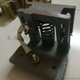 铜铁钣凳 电铲高压刷架总成 马鞍孔K-W3