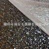 惠州 不锈钢3D立体压花板 镜面水波纹板材加工