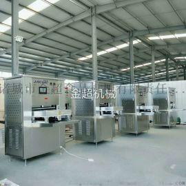 JCFW-连续式 全自动封碗包装机