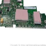 芯片模组绝缘导热硅胶片生产厂家
