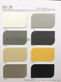 南宁维彩PVC胶地板优质耐磨PVC胶地板广西现货