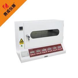 恒温持粘力测试仪  医用胶带持粘力测试仪
