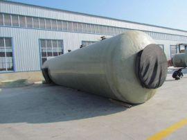 民用化粪池标准尺寸 玻璃钢加固消防水池 化粪池