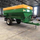 有机肥施肥车 大型撒肥机