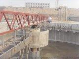半橋式傳動刮吸泥機 全橋式刮泥機