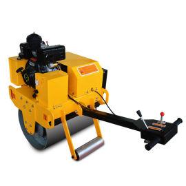 微型压路机 手扶大单轮压路机 农用压土机