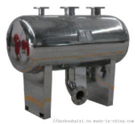 厂家专业生产**无负压罐 不锈钢无负压罐 实力打造