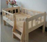 陕西幼儿园实木床家具厂家