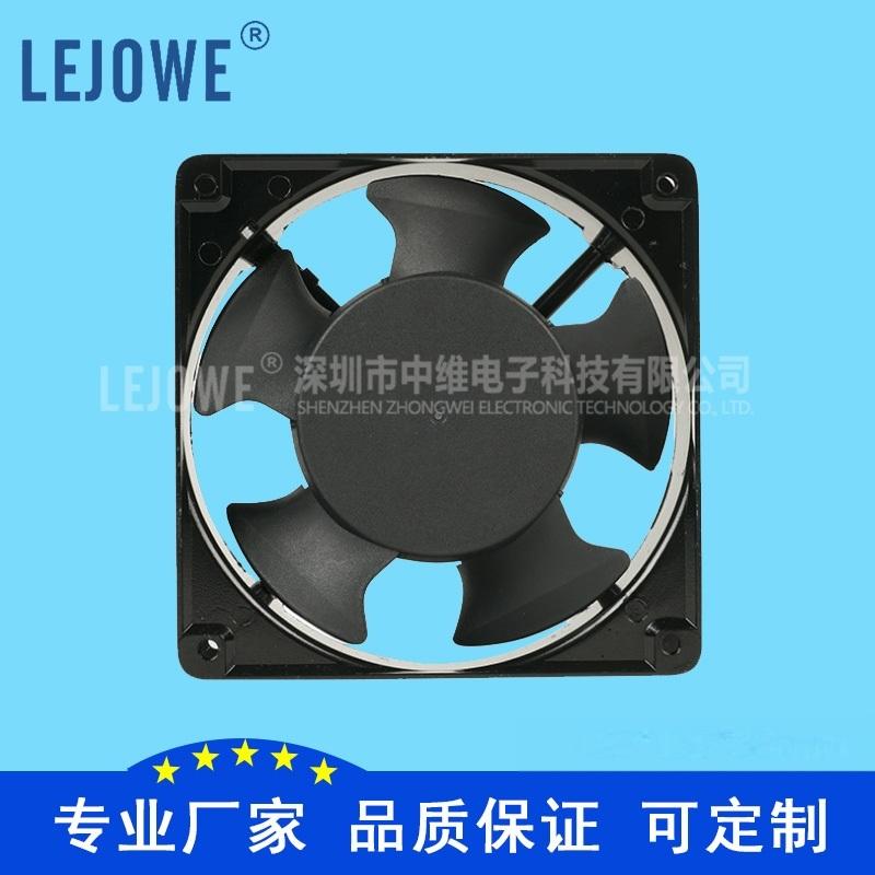 中维风扇AC12025交流风扇AC12038