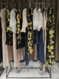 汇多多女装以杭州,深圳,广州产品为主导