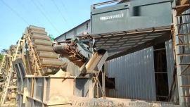 山沙砂石料破碎制砂生产线