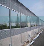 复合隔音玻璃钢声屏障 普定复合隔音玻璃钢声屏障门市价