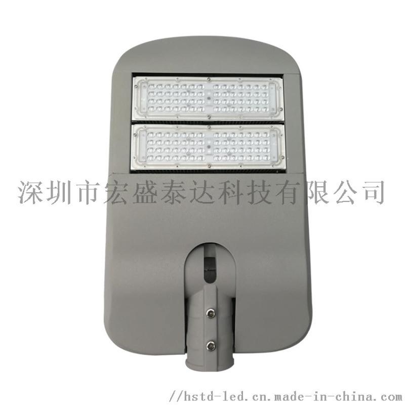 新款热销欧标LED路灯100W