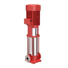 XBD-CDL系列立式多級消防泵組