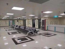 医疗洁净板用于卫生间隔断使用
