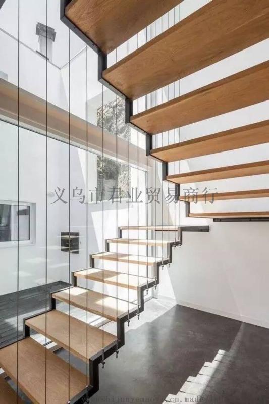 室内金属楼梯