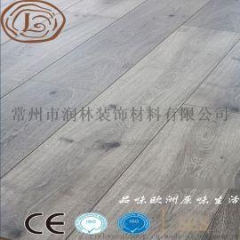 批发三层复合强化地板供应厂家
