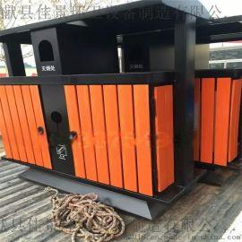 河北献县佳景销售脚踏式塑料垃圾桶批发优惠