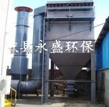 长期供应ZC式机械反吹袋式除尘设备 布袋除尘器厂家