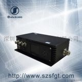 數位移動監控,數位微波視頻傳輸 數位高清視頻+資料監控,COFDM無線監控