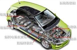 供应上海茂育制造MYXNQ-01燃料电池电动汽车整车解剖模型